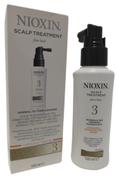 lozione treatment nioxin 3
