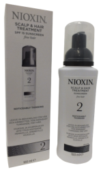 lozione treatment nioxin 2